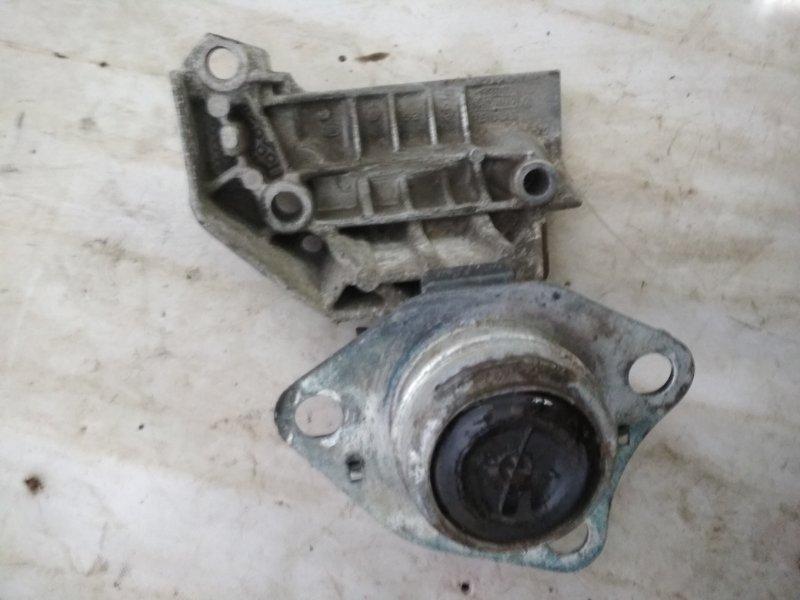 Крепление двигателя Renault Megane 1 LA K4M 1999 переднее правое верхнее (б/у)