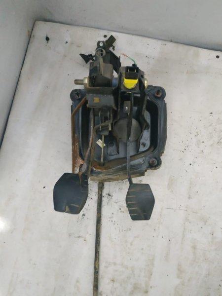 Педальный узел Renault Megane 1 LA K4M 1999 (б/у)