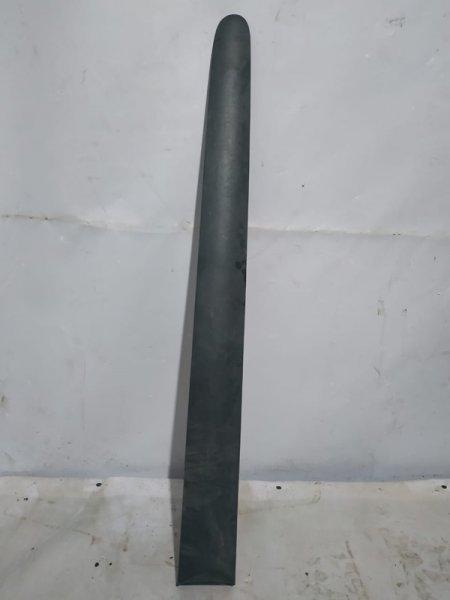 Молдинг на дверь Renault Megane 1 LA K4M 1999 задний левый (б/у)