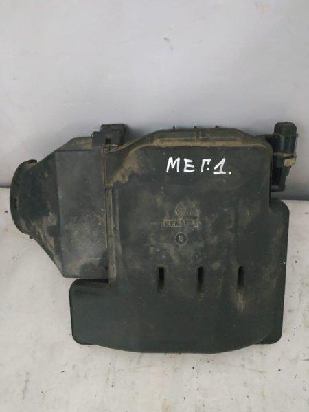 Корпус воздушного фильтра Renault Megane 1 LA K4M 1999 (б/у)