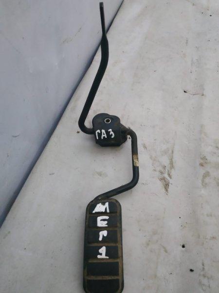 Педаль газа Renault Megane 1 LA K4M 1999 (б/у)