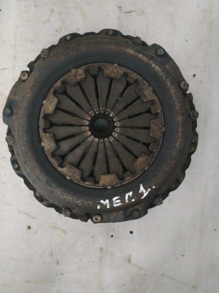 Сцепление комплект Renault Megane 1 LA K4M 1999 (б/у)