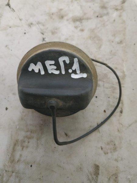 Крышка бензобака Renault Megane 1 LA K4M 1999 (б/у)