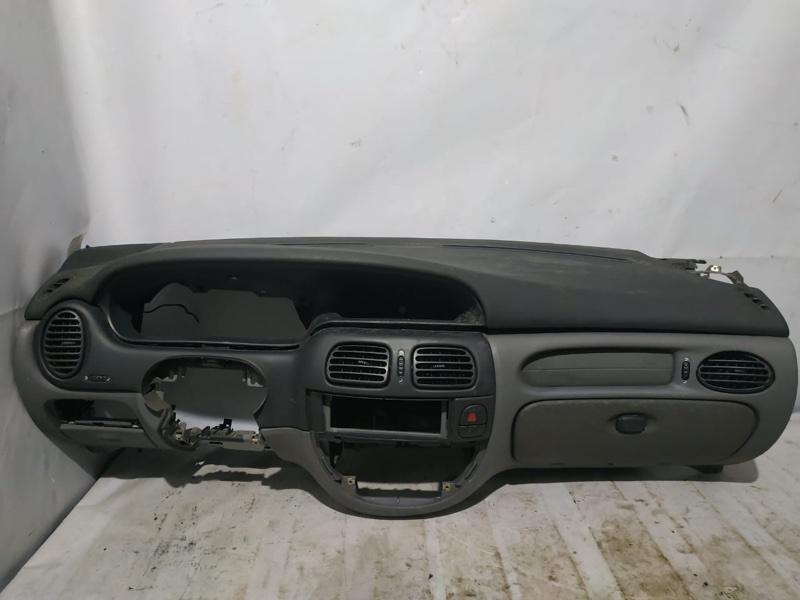 Торпеда Renault Megane 1 LA K4M 1999 передняя (б/у)