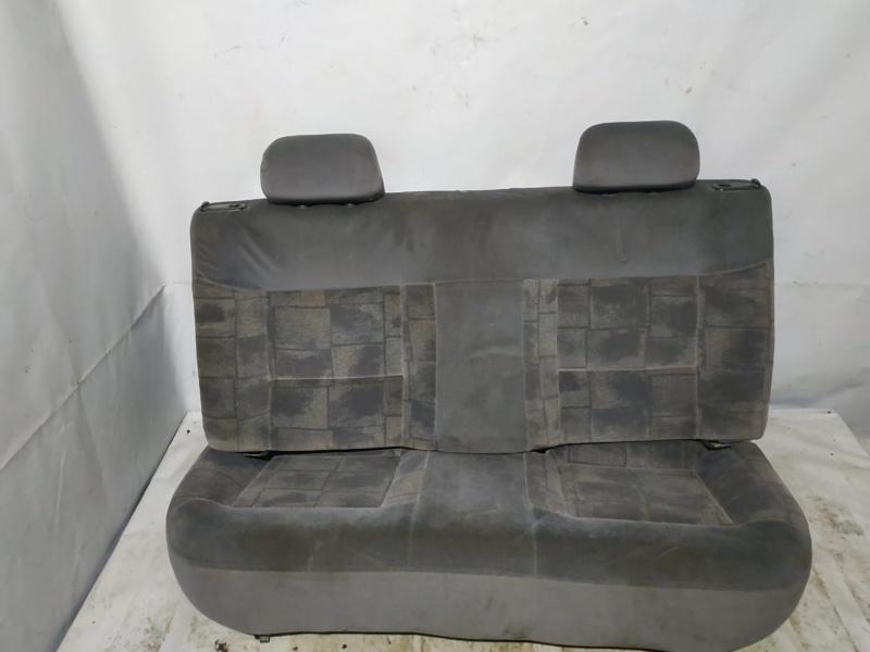 Сиденье Renault Megane 1 LA K4M 1999 заднее (б/у)