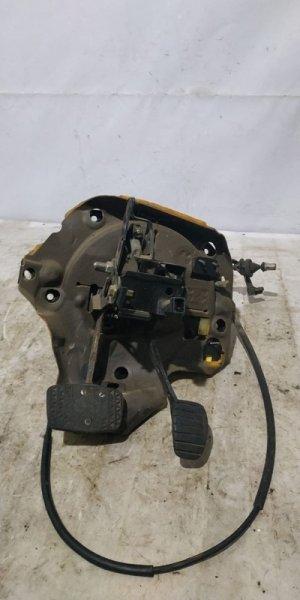 Педальный узел Renault Kangoo 1 KC K7J 2005 (б/у)