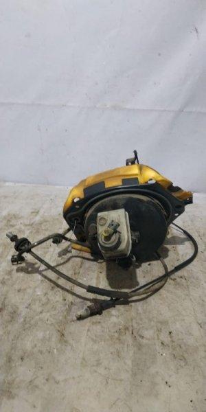 Вакуумный усилитель Renault Kangoo 1 KC K7J 2005 (б/у)