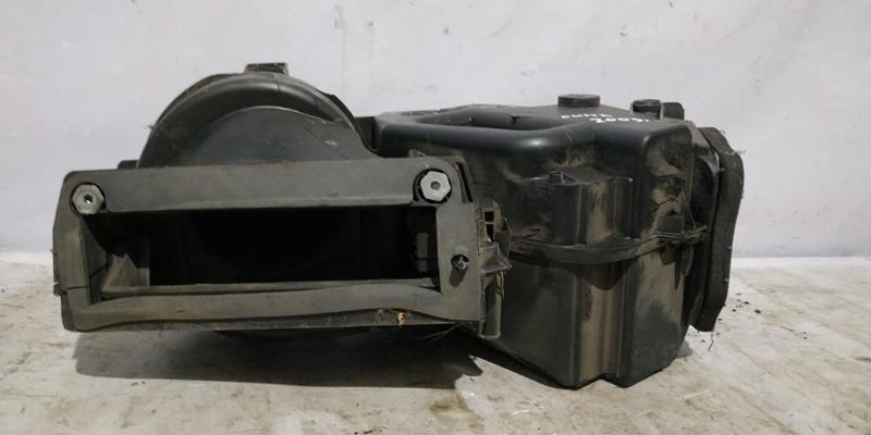 Моторчик отопителя (печки) Renault Symbol 1 LB K7J 2004 (б/у)