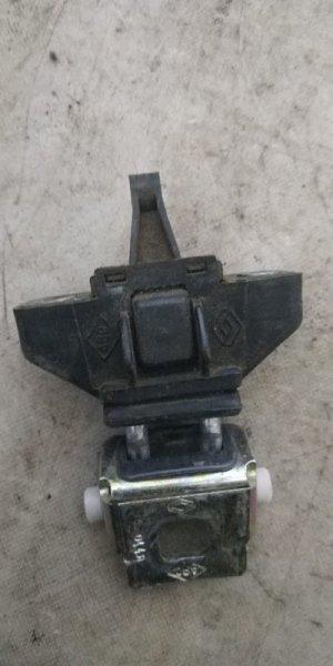 Замок багажника Renault Symbol 1 LB K7J 2004 задний (б/у)