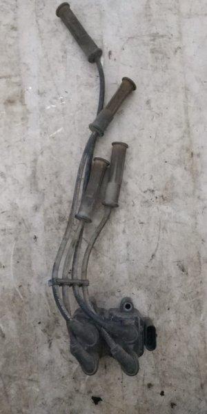 Провода высоковольтные Renault Symbol 1 LB K7J 2004 (б/у)