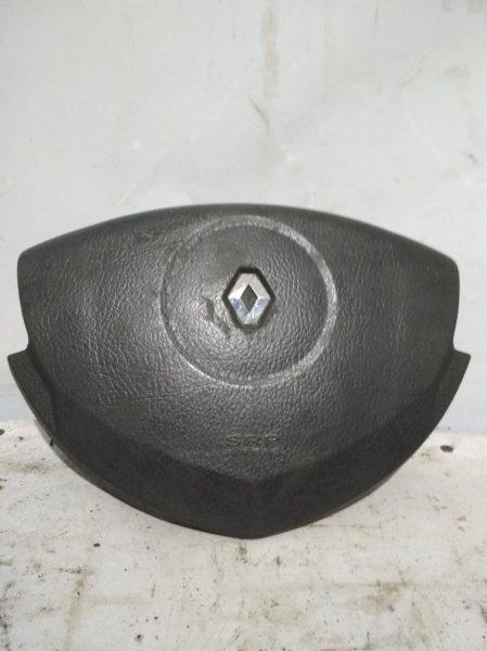 Подушка безопасности в руль Renault Symbol 1 LB K7J 2003 (б/у)