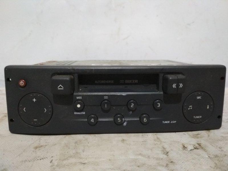 Магнитофон Renault Symbol 1 LB K7J 2003 (б/у)