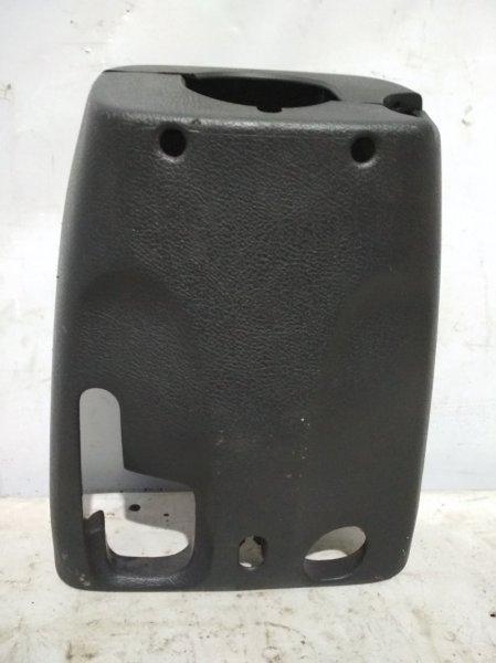 Пластик рулевой колонки Renault Symbol 1 LB K7J 2003 (б/у)