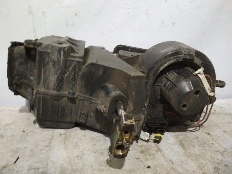 Корпус печки Renault Symbol 1 LB K7J 2003 (б/у)