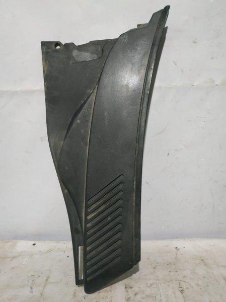 Жабо Renault Symbol 1 LB K7J 2003 переднее правое (б/у)