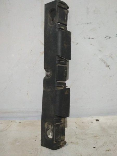 Крепление бампера Renault Symbol 1 LB K7J 2003 заднее (б/у)