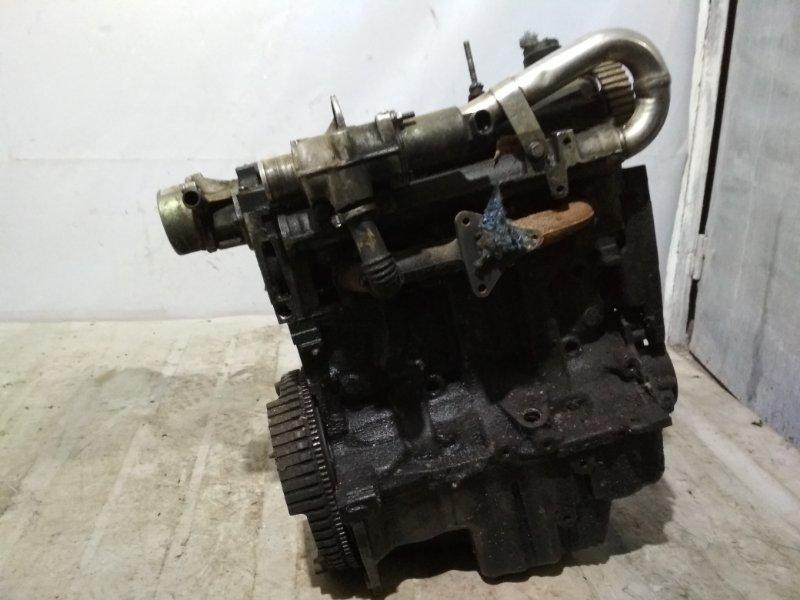 Двигатель Renault Kangoo 1 2001 (б/у)