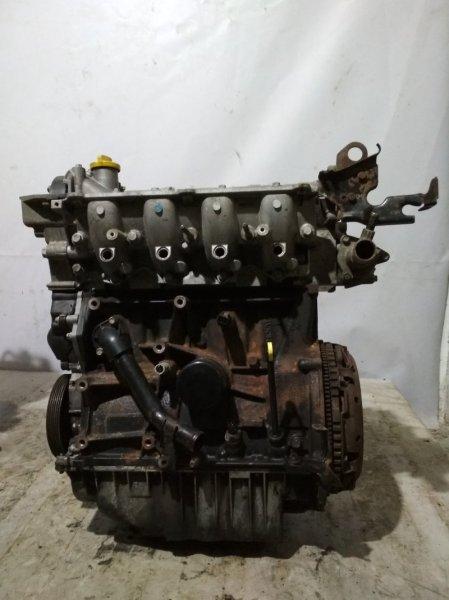 Двигатель Renault Laguna 2 2001 (б/у)