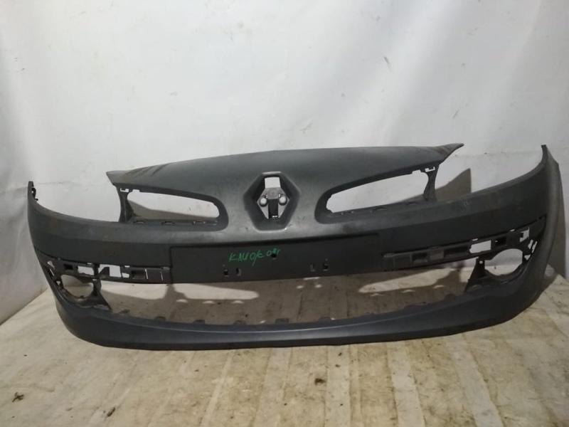 Бампер Renault Clio 1 3 2005 передний