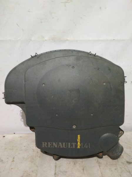 Корпус воздушного фильтра Renault Clio K7J 1999 передний (б/у)