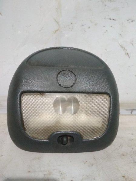 Плафон салона Renault Kangoo 1 KC E7J 2001 (б/у)