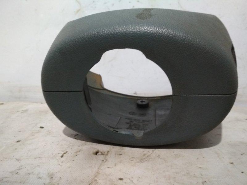 Пластик рулевой колонки Renault Kangoo 1 KC E7J 2001 передний (б/у)