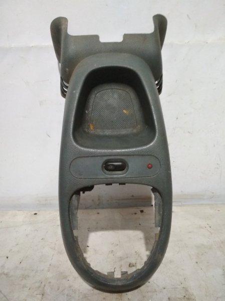 Консоль мкпп Renault Kangoo 1 KC E7J 2001 (б/у)
