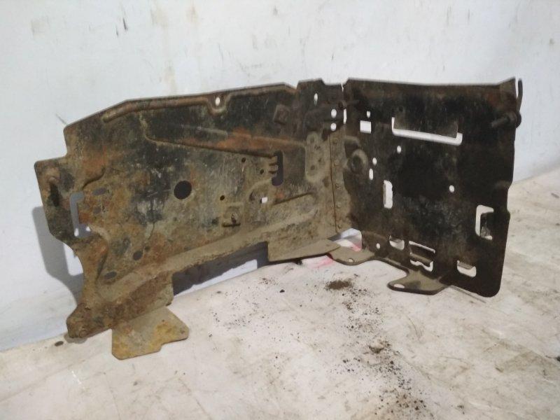 Площадка акб Renault Kangoo 1 KC E7J 2001 передняя (б/у)
