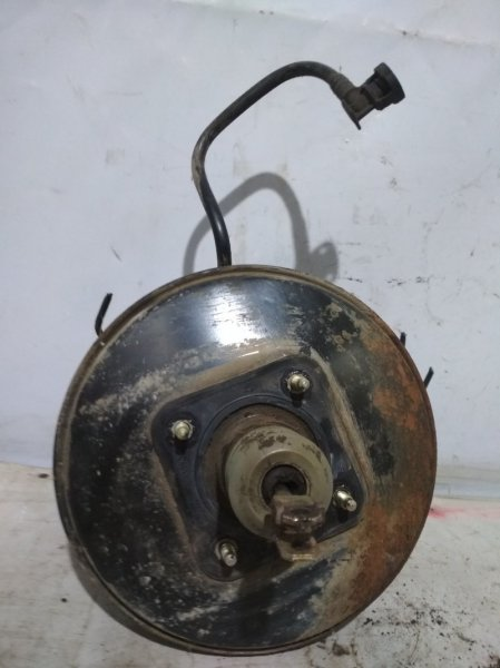 Вакуумный усилитель тормозов Renault Kangoo 1 KC E7J 2001 (б/у)