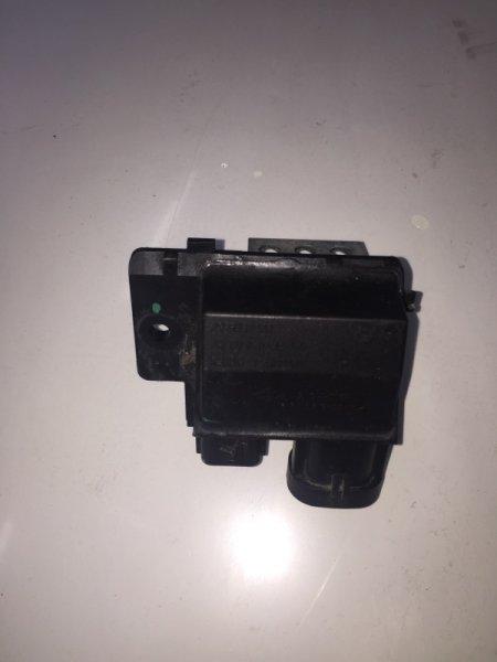 Резистор вентилятора Renault Logan 2 L8 K7M 2015 (б/у)