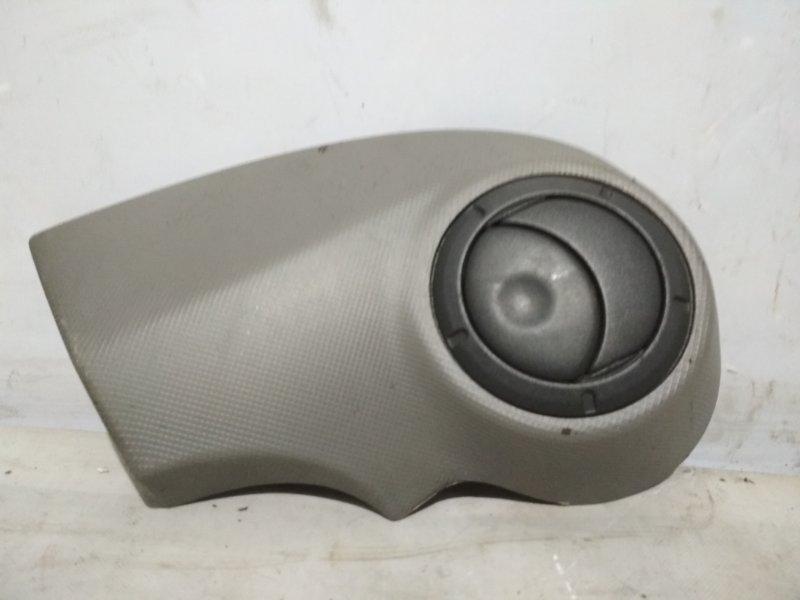 Воздуховод Renault Logan 1 LS K7M 2011 (б/у)