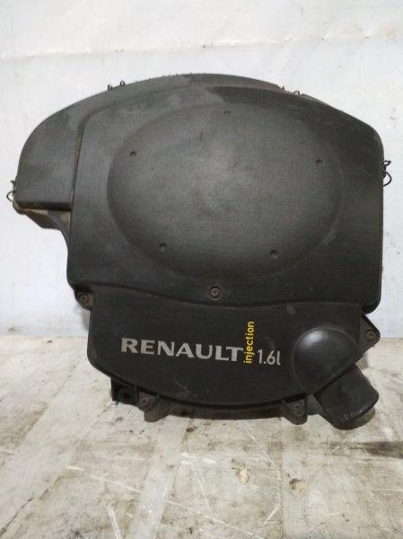 Корпус воздушного фильтра Renault Logan 1 LS K7M 2011 (б/у)