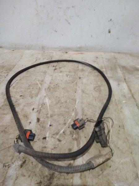 Проводка противотуманных фар Renault Symbol 1 LB K7J 2003 передняя (б/у)