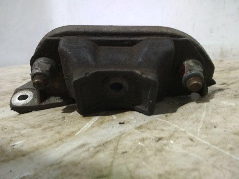 Подушка кпп Renault Logan 1 LS K7M 2011 (б/у)