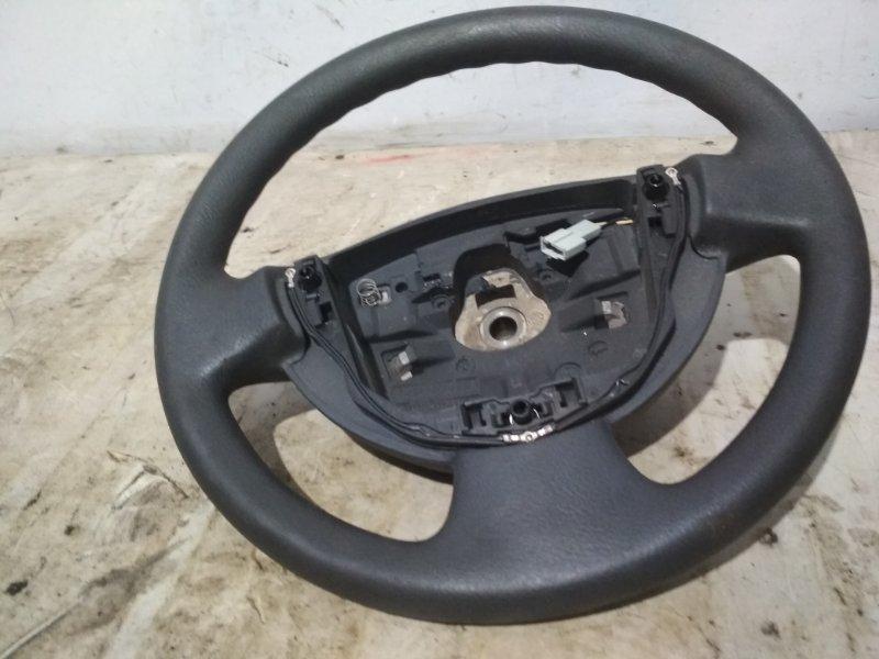 Руль Renault Symbol 2 LU01 K4JB712 2009 передний (б/у)