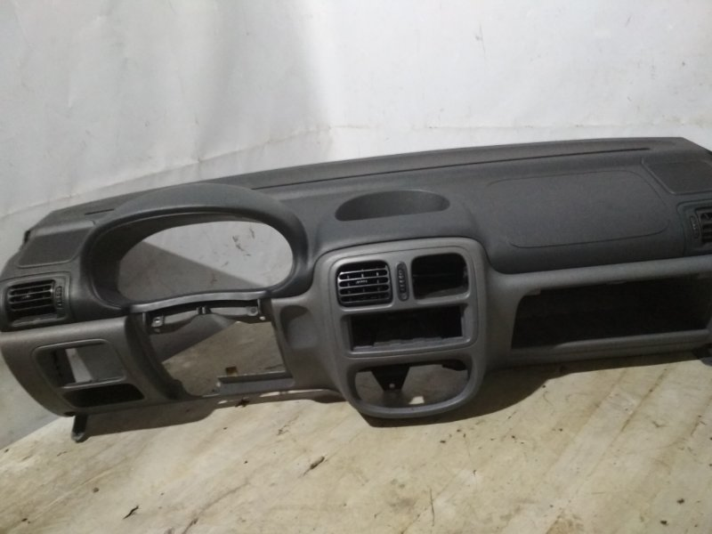 Торпеда Renault Clio K7J 1998 передняя (б/у)