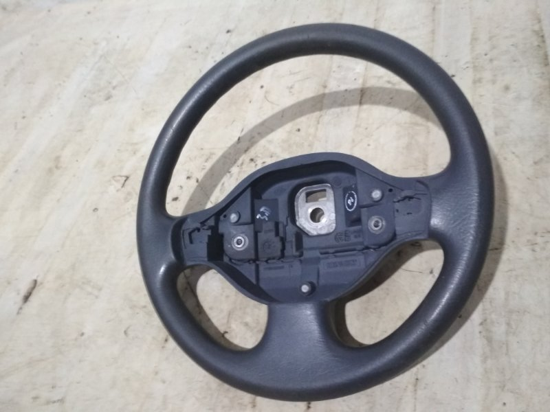Руль Renault Clio K7J 1998 передний (б/у)
