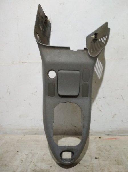 Консоль мкпп Renault Clio K7J 1998 (б/у)