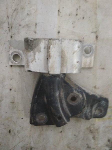 Крепление двигателя Lada Largus K7M переднее правое (б/у)