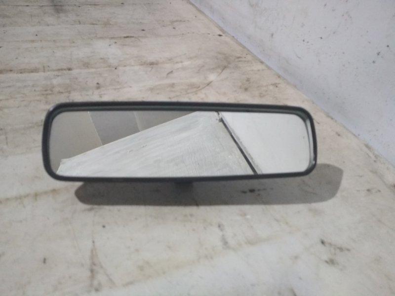 Зеркало салона Renault Logan 2 L8 K7M переднее (б/у)
