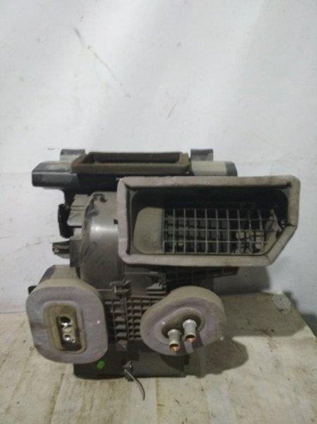 Корпус печки Renault Logan 2 L8 K7M (б/у)