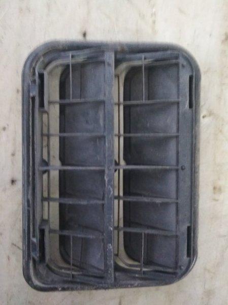 Решетка вентиляционная Renault Logan 2 L8 K7M задняя левая (б/у)