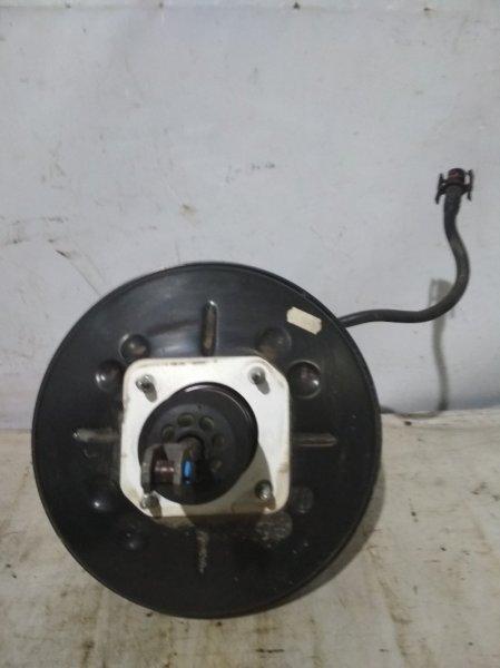 Вакуумный усилитель тормозов Renault Logan 2 L8 K7M (б/у)