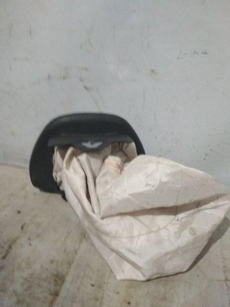 Подушка безопасности в руль Renault Logan 2 L8 K7M (б/у)