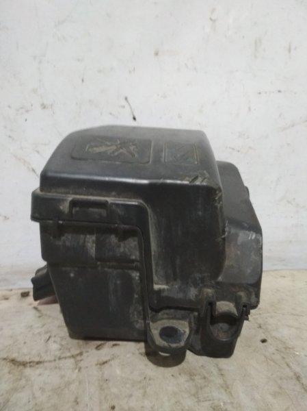 Корпус блока предохранителей Renault Logan 2 L8 K7M (б/у)