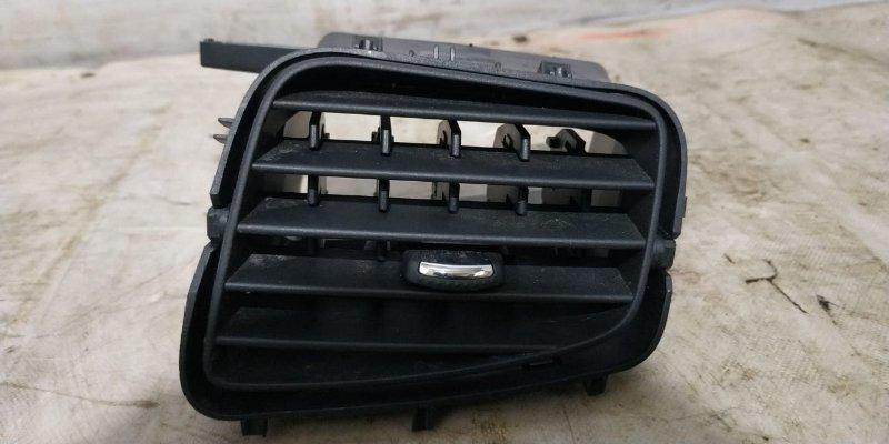 Воздухозаборник Renault Fluence L30R K4M 2012 передний правый (б/у)