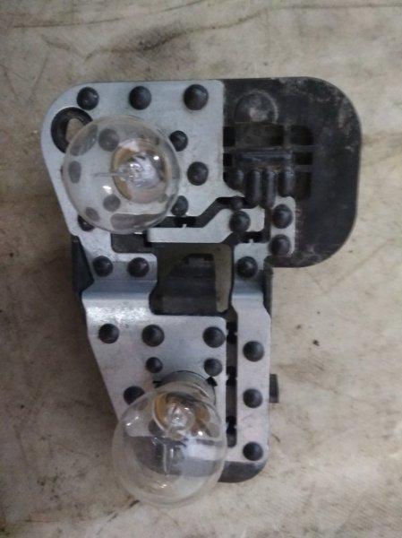 Плата фонаря Renault Fluence L30R K4M 2012 задняя левая (б/у)