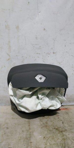 Подушка безопасности в руль Renault Fluence L30R K4M 2012 (б/у)