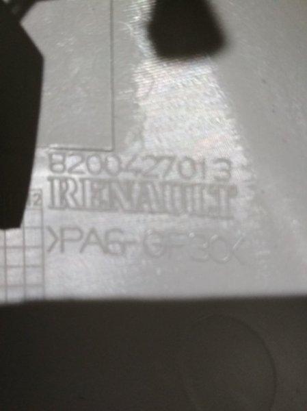 Датчик Renault Fluence L30R K4M 2012 передний (б/у)
