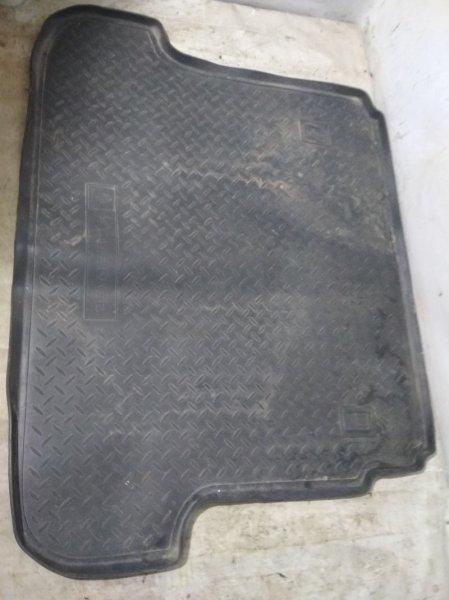 Коврики комплект Renault Fluence L30R K4M 2012 задние (б/у)